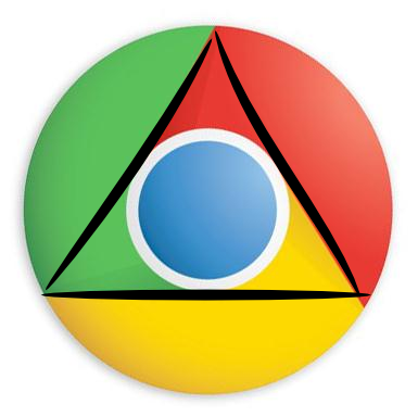 Google Chrome Illuminati Symbolism Stand Against Illuminati
